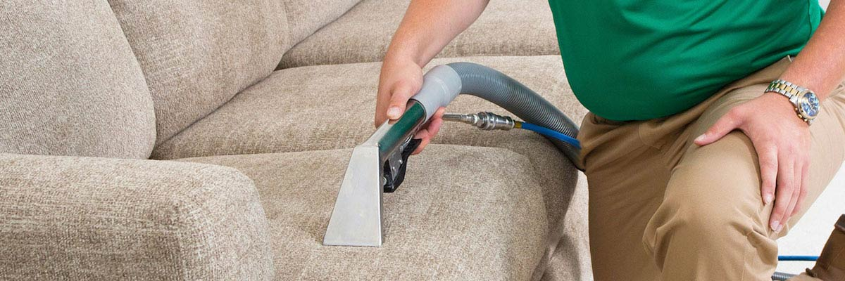 Chem-Dry Upholstery Cleaning